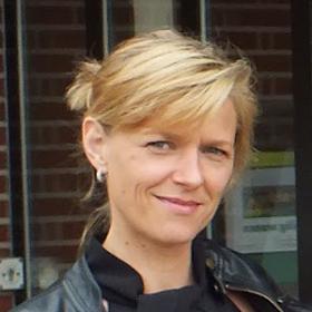 Hendrina Zuurveld