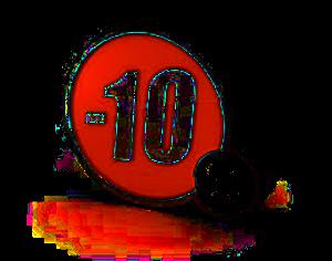 10% Korting Aktie